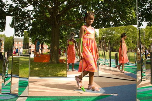 2008 Grantee FIGMENT City of Dreams Mini Golf